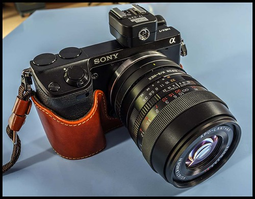 Sony NEX-7 Voigtlander 90 mm F3.5 SL II APO-Lanthar Taken with a Nikon D800 Voigtlander 20 mm F3.5 Color Skopar SL II