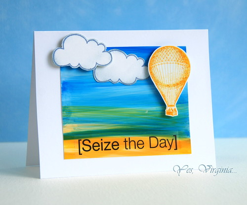 [Seize The Day]