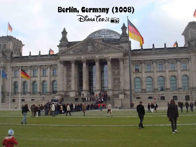 Berlin Reichstag 01