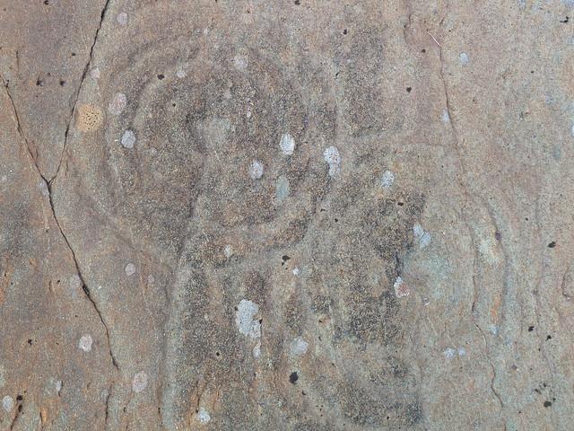 Prehistoric Rock Art, Achnabreck