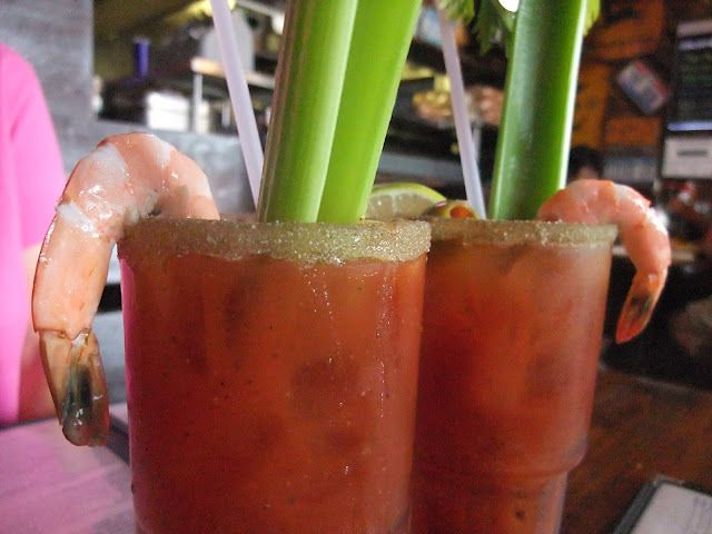 The Best bloody mary Drink You Will Ever have! | Flickr - Photo ...