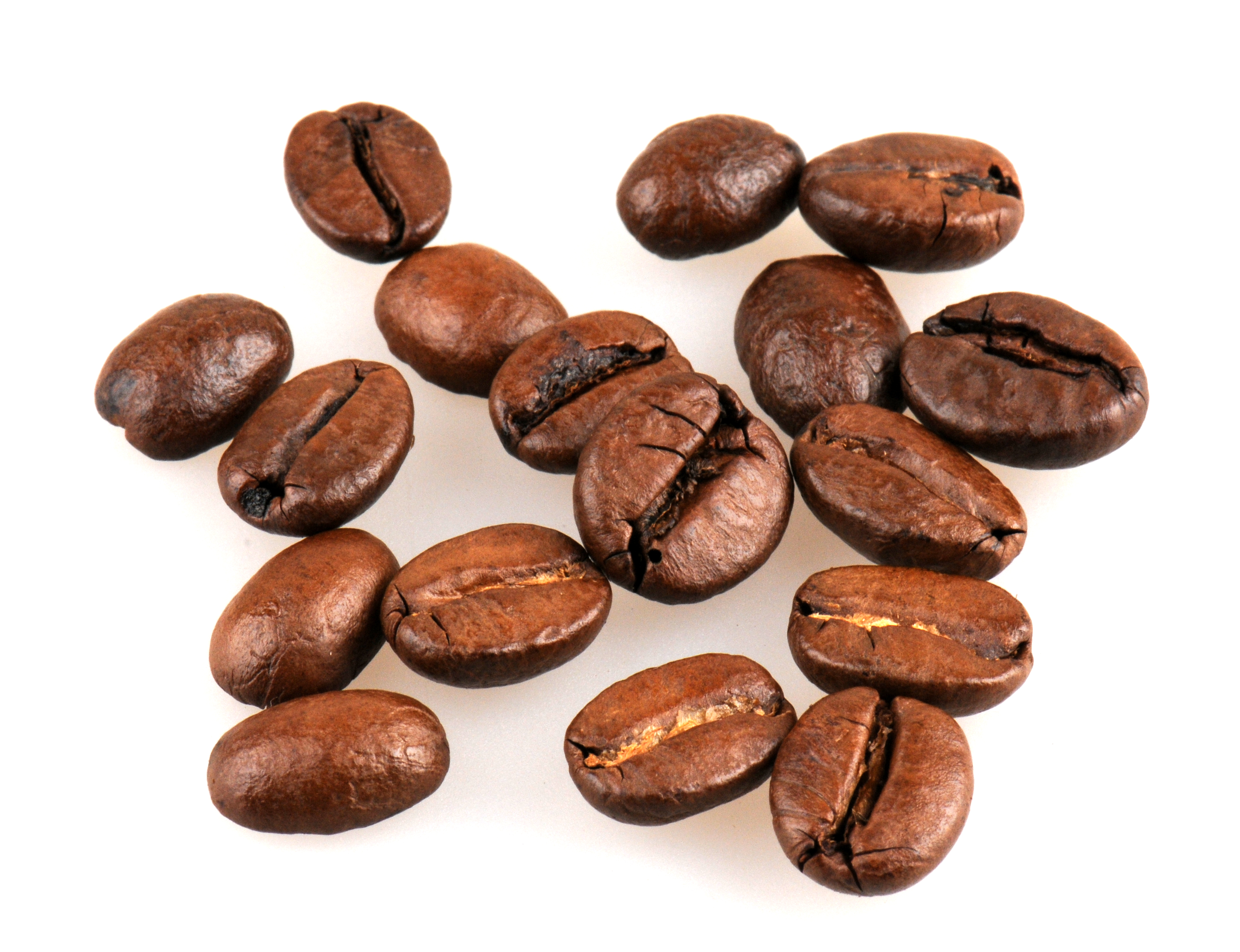 Coffee Beans Coffee beans close up