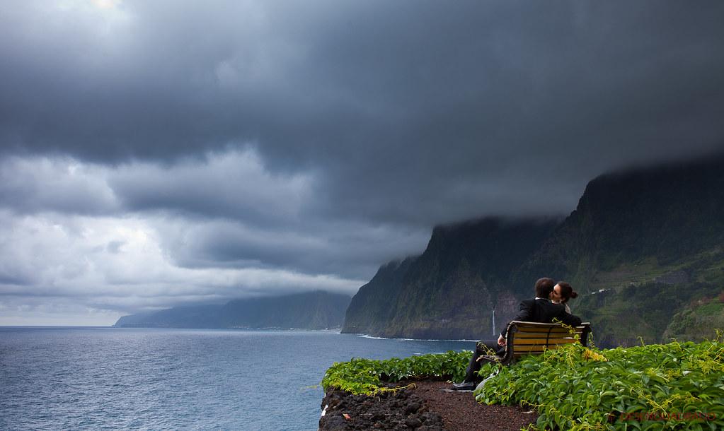остров Madeira