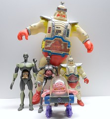 TMNT Kraang Review