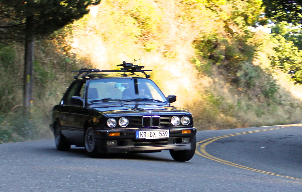 I M Gonna Be Driving Back Up North In December With Some Friends So Stuffing Them My Little E30 Won T An Option