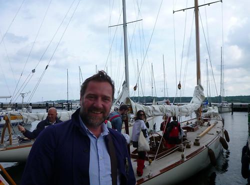 Gaastra Blogger-Event Kiel