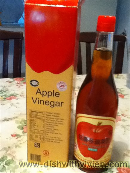Vinegplus2-apple