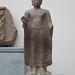 Buddha (Tuol Preah Theat, Kompong Speu), Collection Asie du Sud-Est, Musée national des Arts asiatiques Guimet, Paris by Pigalle