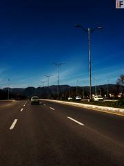 Islamabad Highway