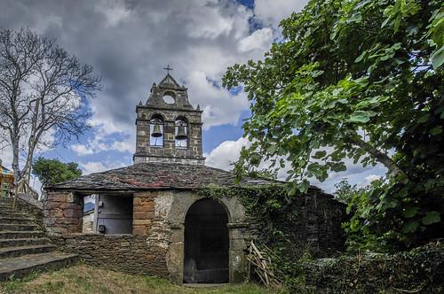 Santa Leocadia de Illano