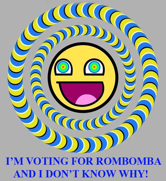 Rombomba