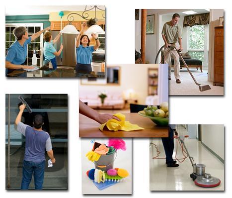 Empresas de servicio de limpieza de casas y oficinas - Hacer limpieza en casa ...