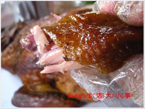 香烤嫩汁雞 (9)
