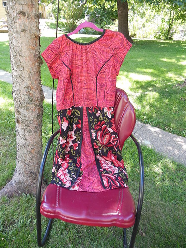 Simplicity 1797 by becky b.'s sew & tell