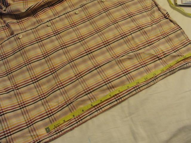 Shirt Bag 2