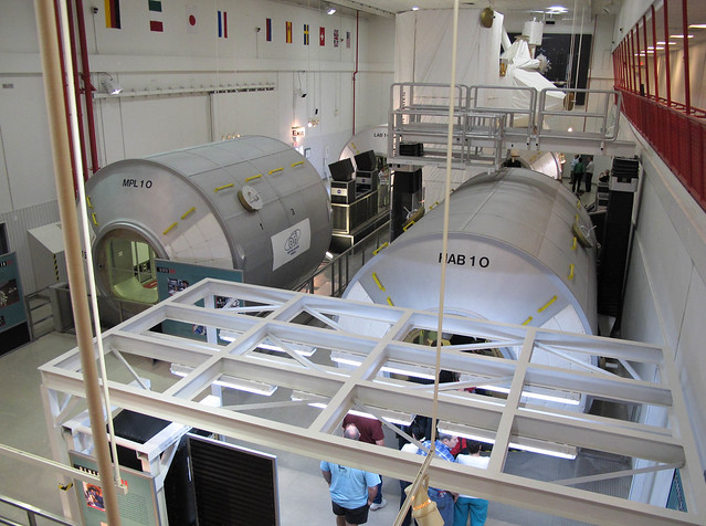 Photos: Kennedy Space Center, Apollo / Saturn V Center and ...