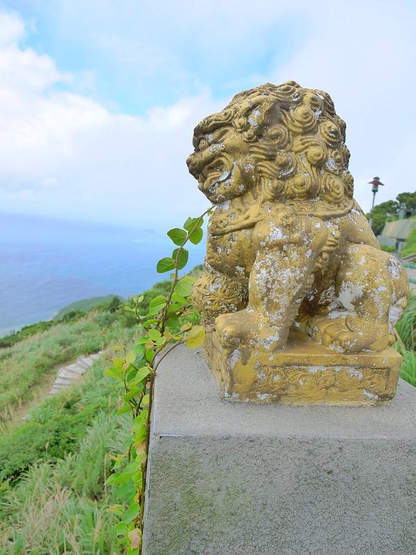 壁山觀景臺