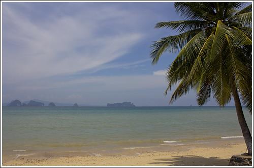 Koh Yao Noi Paradise