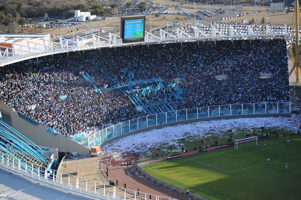 Estadio Unico de la Plata Capacidad Estadio Ciudad de la Plata la