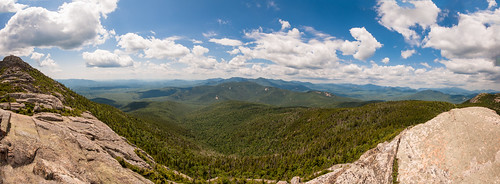 Mount Chocorua Panoramic by Dan_Gaedeke