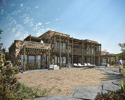 Alila resorts to debut in oman with opening of new alila for Designhotel oman