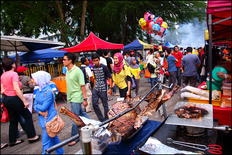 Best Ramadan Bazaars To Check Out