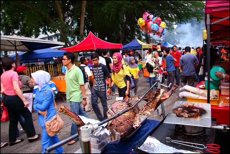 TTDI-ramadhan-bazaar