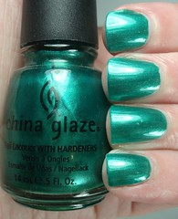 China Glaze Outta Bounds