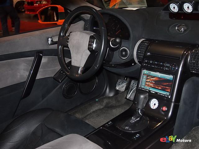 2005 Infiniti G35 Coupe Custom Interior Flickr Photo Sharing