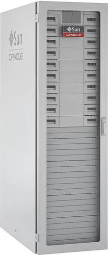 Oracle's StorageTek SL150 Tape Library