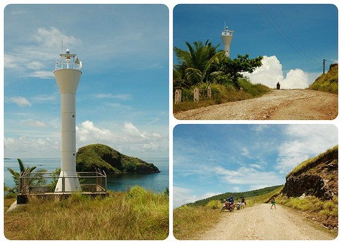 Brgy. Calabago Lighthouse