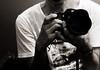 カメラマンの手 by Isa.Pretender