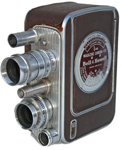 B&H camera