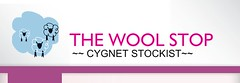Judith at 'The Wool Stop' is very kindly sending 'SIBOL' some yarn. Why not pay her a visit?