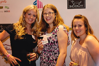 Social Soiree NYC 2012
