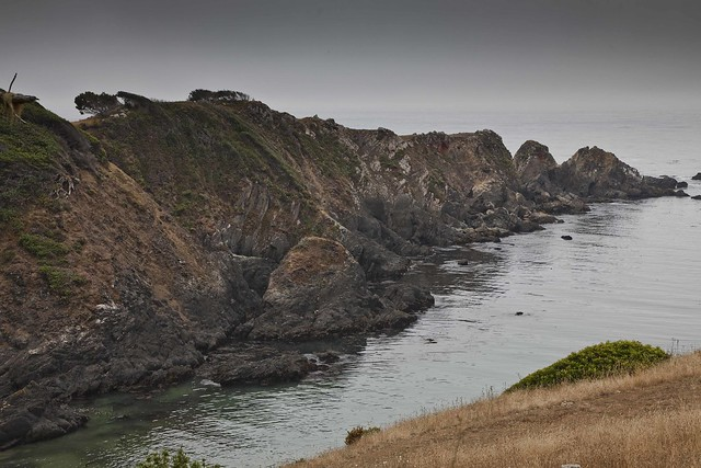 Along the Mendocino Coast #3