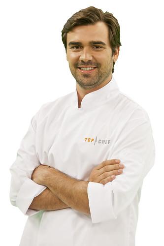 7732053556 D0Dc103D60 A Reportagem - «Top Chef»