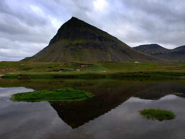 Neðrabæjarnúpur II