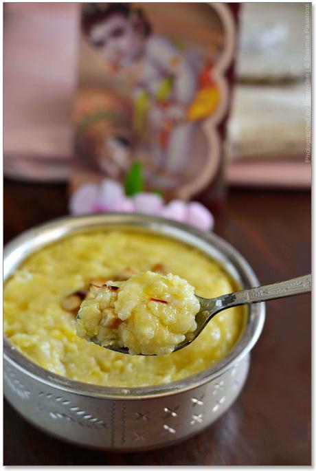 Easy Akkaravadisal Recipe