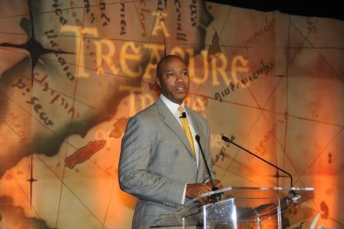 2012 FPRA- Leadership is an Inside Job, David Griffin
