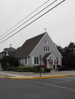 St John's by the Sea Episcopal Church