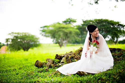 Wai Yin ~ Pre-wedding Photography