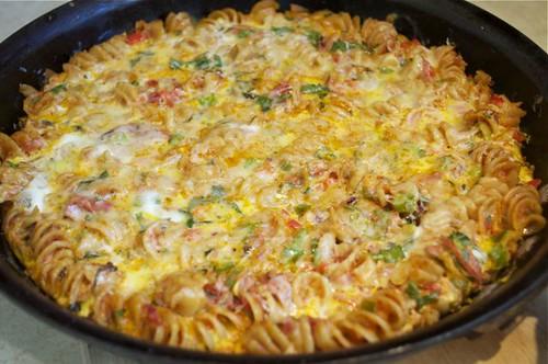 pasta frittata 14