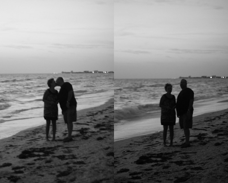 Family Beach 20122