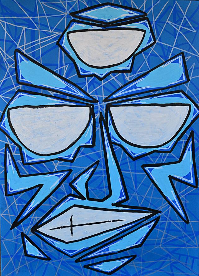 Mista Blu