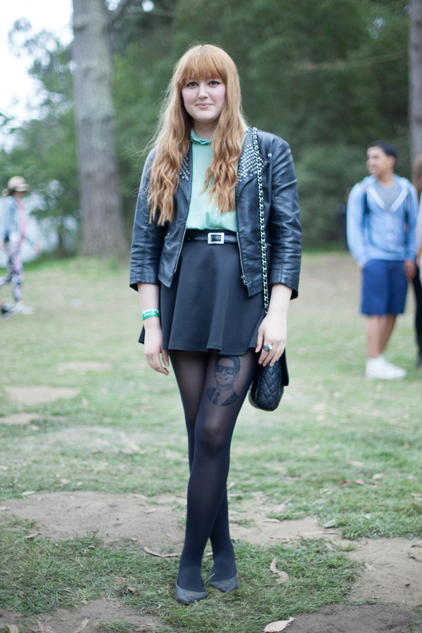 calivintage: festival style at outside lands