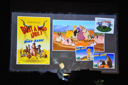 Destination D: 75 Years of Disney Animation Features