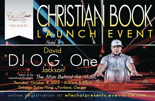 Christian Book Launch @ Embassy Suites