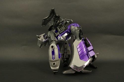 TFP AM-15 Megatron Darkness 12