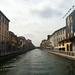 Navigli District, Milano